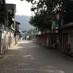 Pinnawala ohne Touristen