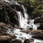 Baker Falls