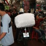 Bangkok - Von wegen eng