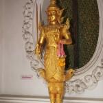 Buddha in Nakhon Phatom