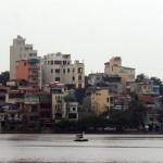 Hanoi - Stadtbild
