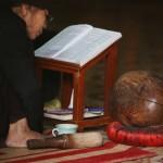 Hanoi - Beten und Studieren
