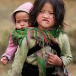 Sapa - Kinder