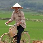 Sapa - Fahrradfahrer
