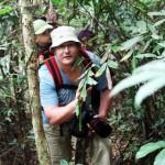 Cat Ba - Im Dschungel