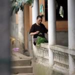 Thanh Son - Essensvorbereitung
