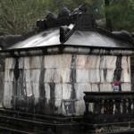 Hue - Das Tu Duc Grab - Das Grab