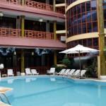 Hoi An - Der Hotelpool