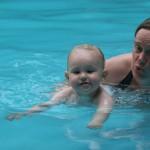 Hoi An - Ich kann schon fast alleine Schwimmen