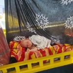 Luca's Babybett