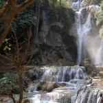 Kung Si Wasserfall