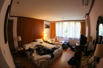 Zimmer Bangkok