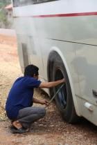 Bremsen kühlen