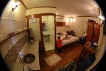 Zimmer Vientiane (DZ)