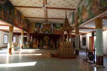 Versammlungshalle Wat Sainyaphum