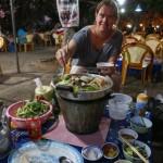 Lao Barbecue