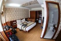 Zimmer Golden Rain Hotel