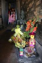 Buddha im Nordturm