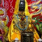 Buddha im Nordwestturm