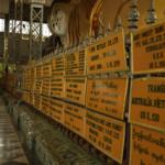 Liegender Buddha der Shwethelyaung Pagode
