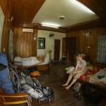 Zimmer Kin Pun Camp