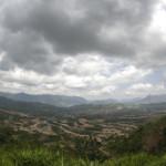 Tolle Berglandschaft