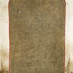Schrifttafel