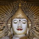 Buddha der Kyauktawgi Pagode