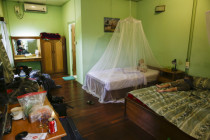 Zimmer Monywa