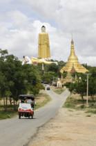 Bodhi Tataung Pagode