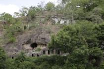 Hpo Win Daung Höhlen