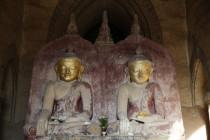 Buddhas im Dhammayangi