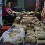 Thanaka Holz