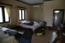 Zimmer Shwe Hin Tha Hotel