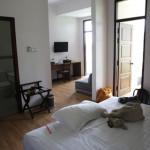 Zimmer Hotel Lux