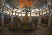 Bandoola Kloster
