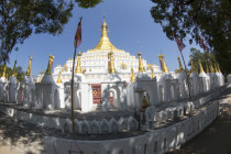 Die Mahagyi Pagode