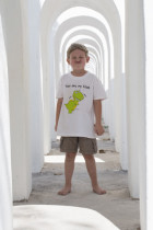 Felix frech im Stupagang