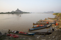 Hpa An Hafen