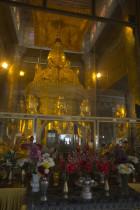 Heiligtum mit 11 Haaren Buddhas